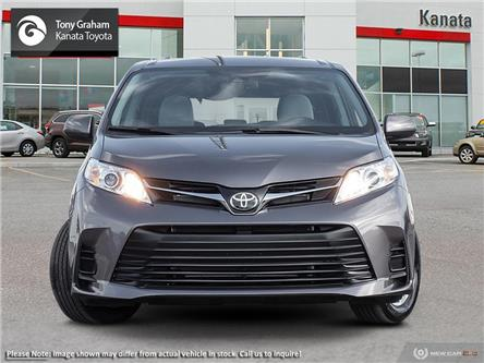 2020 Toyota Sienna LE 8-Passenger (Stk: 90122) in Ottawa - Image 2 of 24