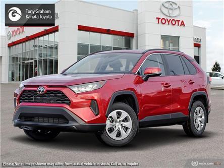 2020 Toyota RAV4 LE (Stk: 90119) in Ottawa - Image 1 of 24
