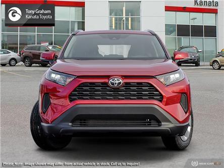 2020 Toyota RAV4 LE (Stk: 90119) in Ottawa - Image 2 of 24