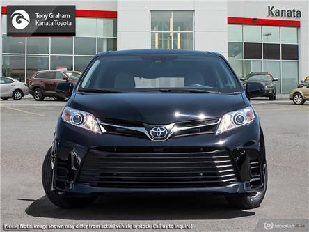 2020 Toyota Sienna LE 8-Passenger (Stk: 90123) in Ottawa - Image 2 of 24