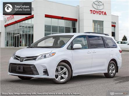 2020 Toyota Sienna LE 8-Passenger (Stk: 90120) in Ottawa - Image 1 of 24