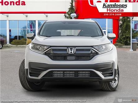 2020 Honda CR-V LX (Stk: N14797) in Kamloops - Image 2 of 7