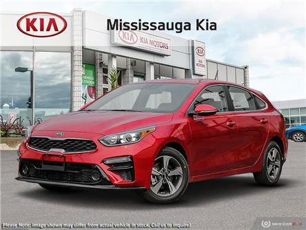 2020 Kia Forte5 EX (Stk: FR20050) in Mississauga - Image 1 of 24