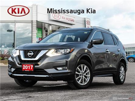 2017 Nissan Rogue SV (Stk: 9457P) in Mississauga - Image 1 of 27