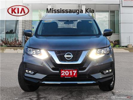 2017 Nissan Rogue SV (Stk: 9457P) in Mississauga - Image 2 of 27