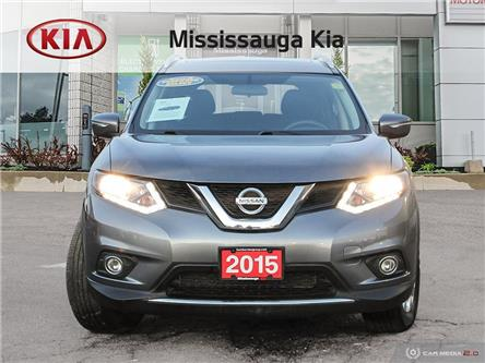 2015 Nissan Rogue SV (Stk: 9670P) in Mississauga - Image 2 of 27