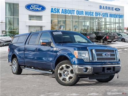 2010 Ford F-150 FX4 (Stk: T1380A) in Barrie - Image 1 of 28