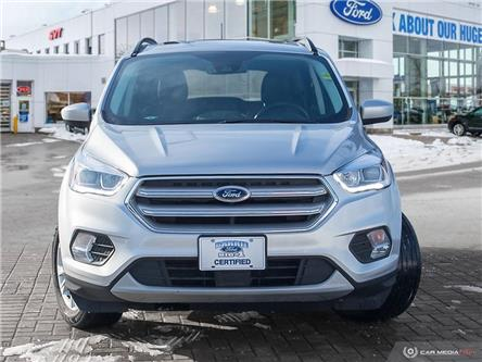 2018 Ford Escape SEL (Stk: 6414) in Barrie - Image 2 of 27
