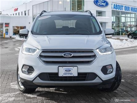 2018 Ford Escape SEL (Stk: 6418) in Barrie - Image 2 of 28