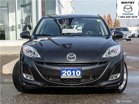 2010 Mazda Mazda3 Sport GT (Stk: P17528) in Whitby - Image 2 of 27