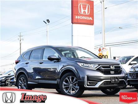 2020 Honda CR-V Sport (Stk: 10R267) in Hamilton - Image 1 of 22