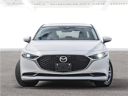 2019 Mazda Mazda3 GS (Stk: 192181) in Burlington - Image 1 of 22