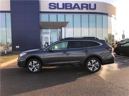 2020 Subaru Outback Limited (Stk: 20SB211) in Innisfil - Image 2 of 15