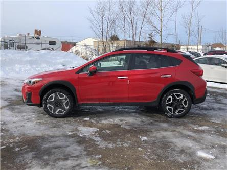 2020 Subaru Crosstrek Limited (Stk: 20SB160) in Innisfil - Image 2 of 15