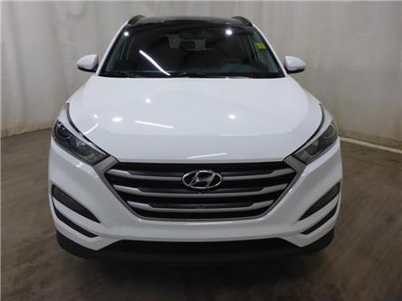 2017 Hyundai Tucson Luxury (Stk: 19121862) in Calgary - Image 2 of 29