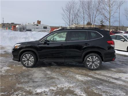 2020 Subaru Forester Limited (Stk: 20SB198) in Innisfil - Image 2 of 15