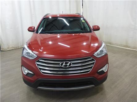 2014 Hyundai Santa Fe XL Luxury (Stk: 19121754) in Calgary - Image 2 of 30