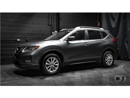 2017 Nissan Rogue SV (Stk: CT19-546) in Kingston - Image 2 of 35
