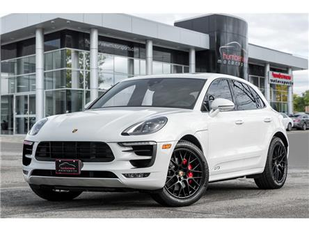 2017 Porsche Macan GTS (Stk: 54158) in Mississauga - Image 1 of 21