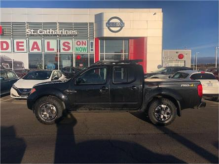 2015 Nissan Frontier  (Stk: TI19004A) in St. Catharines - Image 2 of 24