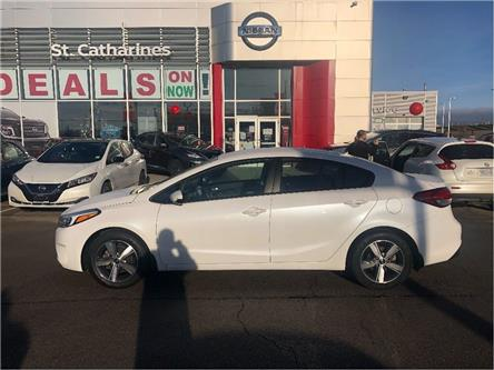 2018 Kia Forte  (Stk: SSP285) in St. Catharines - Image 2 of 19