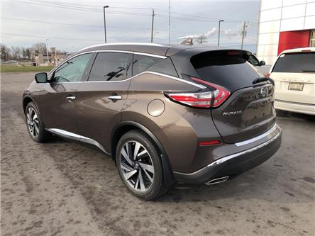 2017 Nissan Murano  (Stk: T9403A) in Chatham - Image 2 of 19