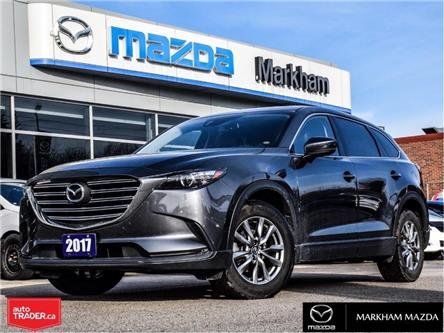 2017 Mazda CX-9  (Stk: Q190867A) in Markham - Image 1 of 29