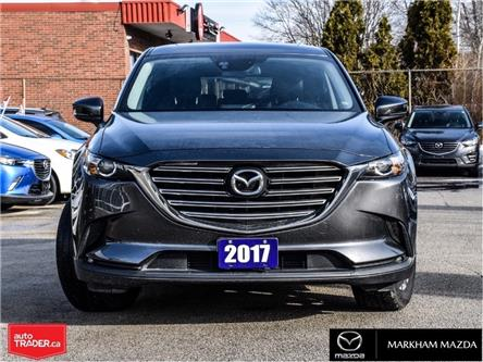 2017 Mazda CX-9  (Stk: Q190867A) in Markham - Image 2 of 29