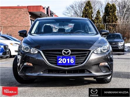2016 Mazda Mazda3  (Stk: H200037A) in Markham - Image 2 of 26