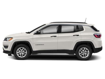2020 Jeep Compass Sport (Stk: L158623) in Surrey - Image 2 of 9