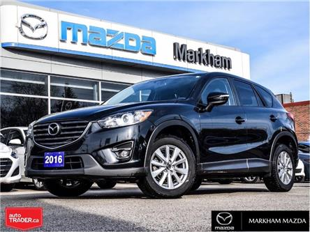 2016 Mazda CX-5 GS (Stk: N190868A) in Markham - Image 1 of 30