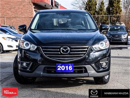2016 Mazda CX-5 GS (Stk: N190868A) in Markham - Image 2 of 30