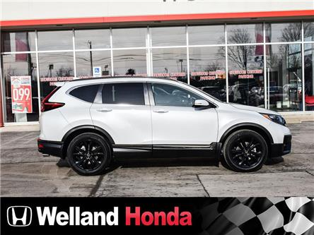 2020 Honda CR-V Black Edition (Stk: N20062) in Welland - Image 2 of 25