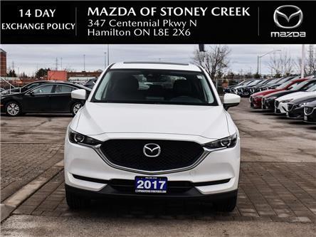 2017 Mazda CX-5 GS (Stk: SN1545A) in Hamilton - Image 2 of 20