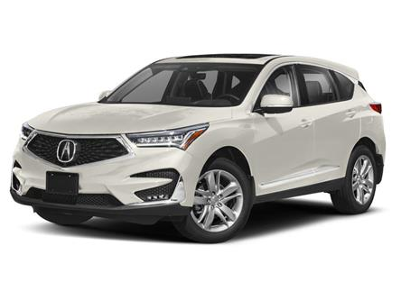 2020 Acura RDX Platinum Elite (Stk: L806714) in Brampton - Image 1 of 9
