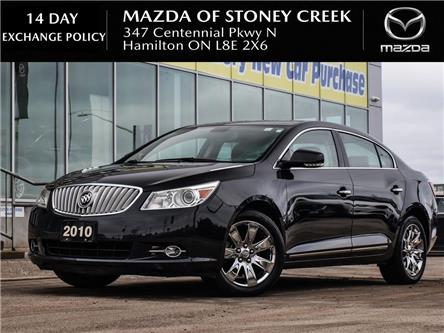 2010 Buick LaCrosse CXL (Stk: SN1220A) in Hamilton - Image 1 of 22