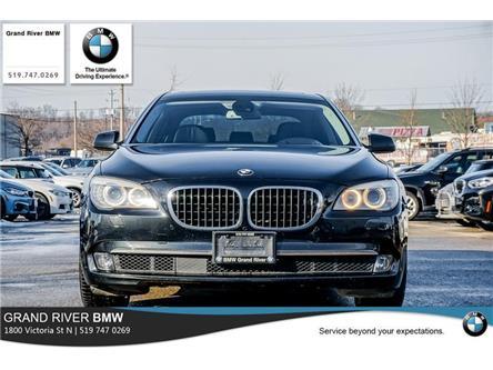 2012 BMW ALPINA B7 xDrive (Stk: 50587D) in Kitchener - Image 2 of 22