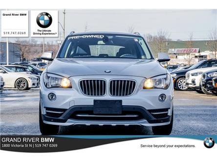 2015 BMW X1 xDrive28i (Stk: PW5135) in Kitchener - Image 2 of 21