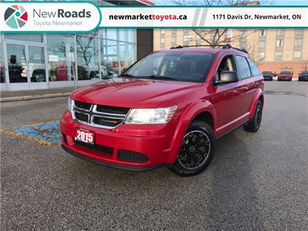 2015 Dodge Journey CVP/SE Plus (Stk: 5799) in Newmarket - Image 1 of 23