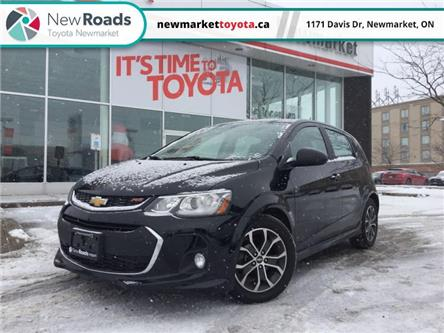 2017 Chevrolet Sonic LT Auto (Stk: 5797) in Newmarket - Image 1 of 23