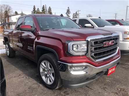 2016 GMC Sierra 1500 SLE (Stk: U-2223) in Tillsonburg - Image 1 of 29