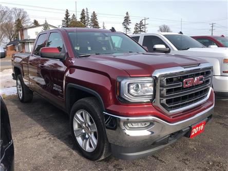 2016 GMC Sierra 1500 SLE (Stk: U-2223) in Tillsonburg - Image 2 of 29