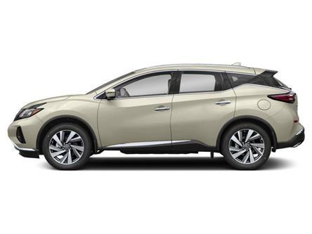 2020 Nissan Murano Platinum (Stk: M20M011) in Maple - Image 2 of 8