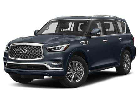 2020 Infiniti QX80 ProACTIVE 7 Passenger (Stk: H9171) in Thornhill - Image 1 of 9