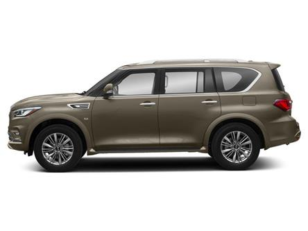 2020 Infiniti QX80 ProACTIVE 8 Passenger (Stk: H9169) in Thornhill - Image 2 of 9