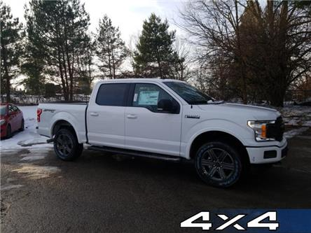2020 Ford F-150 XLT (Stk: IF19251) in Uxbridge - Image 2 of 13
