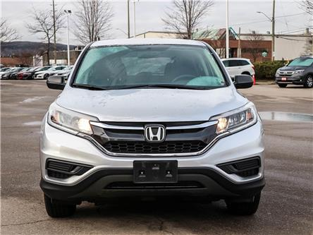 2015 Honda CR-V LX (Stk: D114A) in Milton - Image 2 of 24
