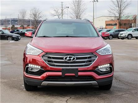 2017 Hyundai Santa Fe Sport  (Stk: 191264A) in Milton - Image 2 of 30