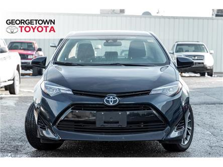 2018 Toyota Corolla LE (Stk: 18-76665GT) in Georgetown - Image 2 of 19