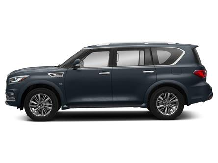 2020 Infiniti QX80 LUXE 7 Passenger (Stk: L180) in Markham - Image 2 of 9